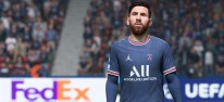 """Electronic Arts: FIFA will Lizenz an mehrere Parteien vergeben; Gerücht: """"EA Sports FC"""" als neuer Name für die FIFA-Reihe"""