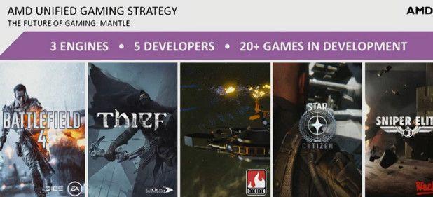 Battlefield 4 (Shooter) von Electronic Arts