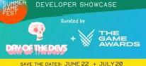 Summer Game Fest 2020: Zwei Präsentationen mit kuratierten Indie-Spielen und Großproduktionen angekündigt