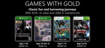 Xbox Games with Gold: Im September 2019 mit Hitman und Earth Defense Force 2025