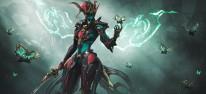 Warframe: Titania Prime steht bereit