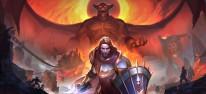 Neverwinter: Infernal Descent: Stapellauf der Erweiterung auf PS4 und Xbox One