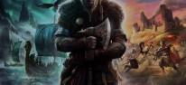 Assassin's Creed Valhalla: Wikinger-Szenario endgültig bestätigt; Trailer folgt am Donnerstag