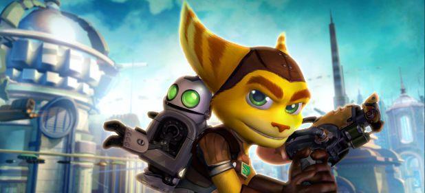 Ratchet & Clank (Action) von Sony