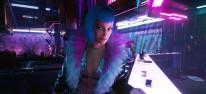 Cyberpunk 2077: Wird in Japan zensiert erscheinen