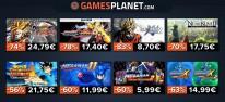 Gamesplanet: Anzeige: Neue Wochenangebote, u.a. Ni No Kuni 2 für 17,75 Euro, Turmoil für 4,99 Euro oder Dragon Ball Xenoverse 2 für 8,70 Euro