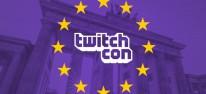 Twitch: TwitchCon Europe wird im April 2019 in Berlin stattfinden