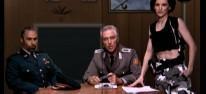 Command & Conquer Remastered Collection: Remastered: Die Überarbeitung der Videos; Pixelbrei mit Weichspülung und Nachschärfung