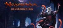 Neverwinter: Undermountain: Konsolenstart der bislang größten Erweiterung des Online-Rollenspiels