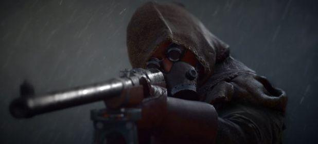 Battlefield 1 (Shooter) von Electronic Arts