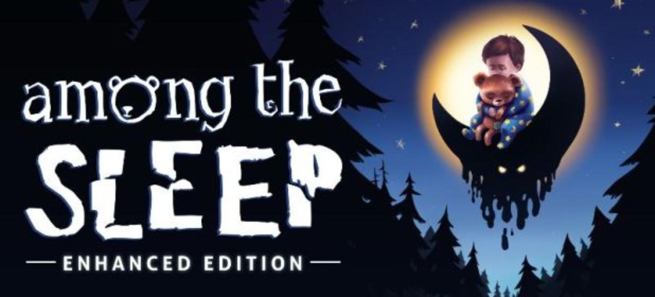 Among The Sleep (Action-Adventure) von Krillbite / SOEDESCO