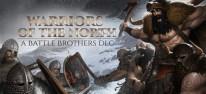 Battle Brothers: Warriors of the North: DLC-Erweiterung für das Taktik-Rollenspiel erschienen