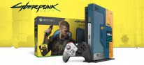 Xbox One X: Cyberpunk 2077 Limited Edition mit 1 TB offiziell angekündigt
