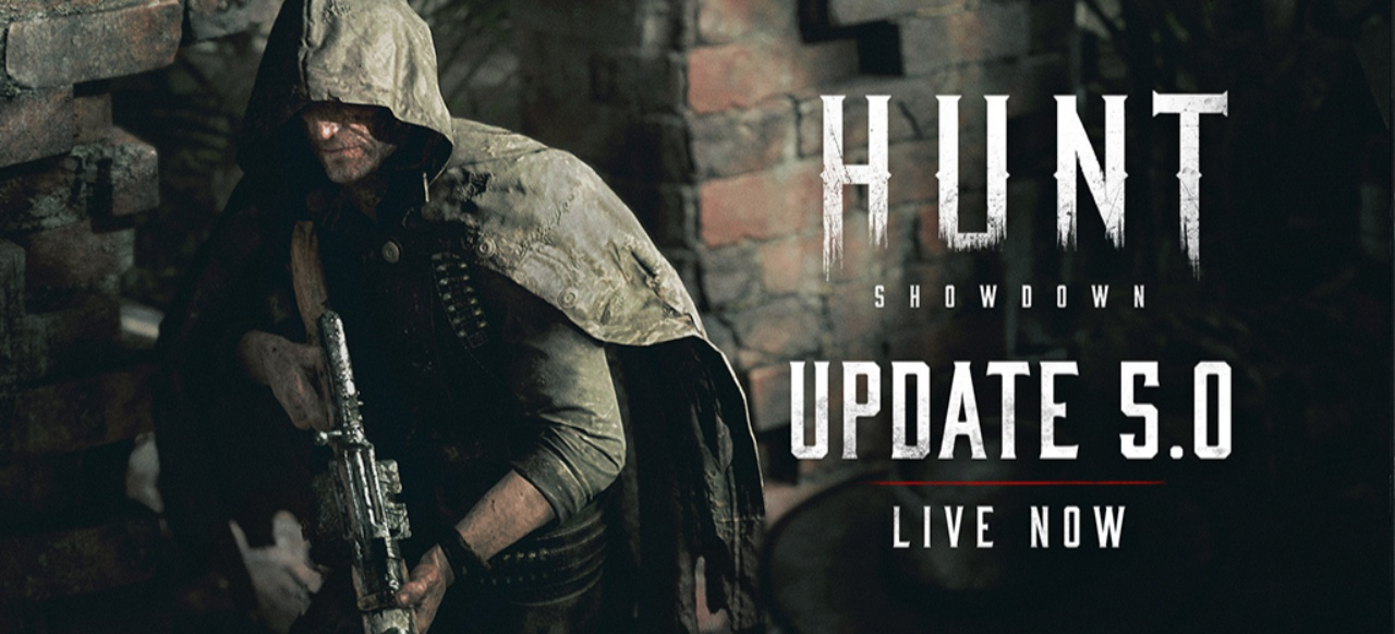 Hunt: Showdown (Shooter) von Crytek