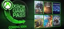 Xbox Game Pass: Januar 2019: Sechs weitere Spiele angekündigt, darunter Life is Strange 2 und Just Cause 3
