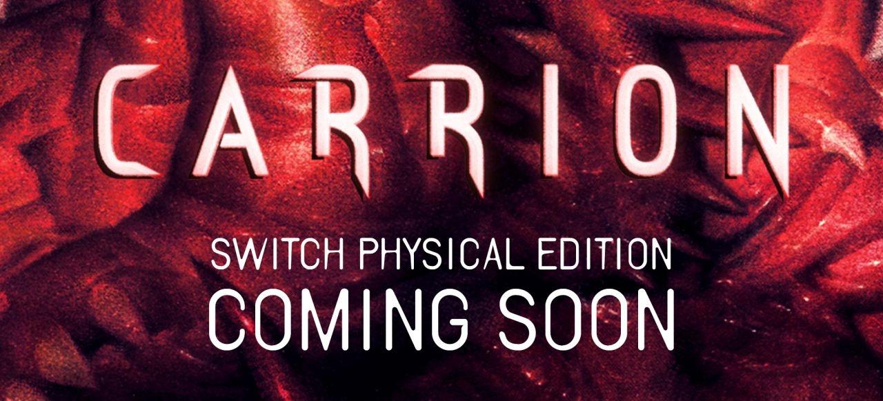 Carrion (Action-Adventure) von Devolver Digital