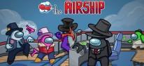 Among Us: Airship-Update abgehoben und Ausblick auf die Zukunftspläne