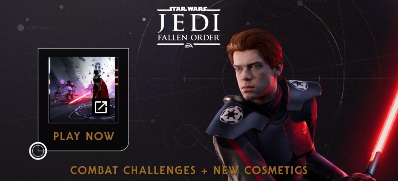Star Wars Jedi: Fallen Order (Action-Adventure) von Electronic Arts