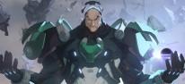 Overwatch: Der 31. Held ist der exzentrische Astrophysiker Sigma