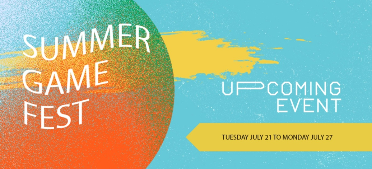 Summer Game Fest 2020 (Events) von Summer Game Fest 2020