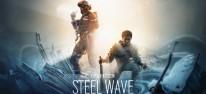 Rainbow Six Siege: Operation Steel Wave mit Ace, Melusi und Haus-Überarbeitung