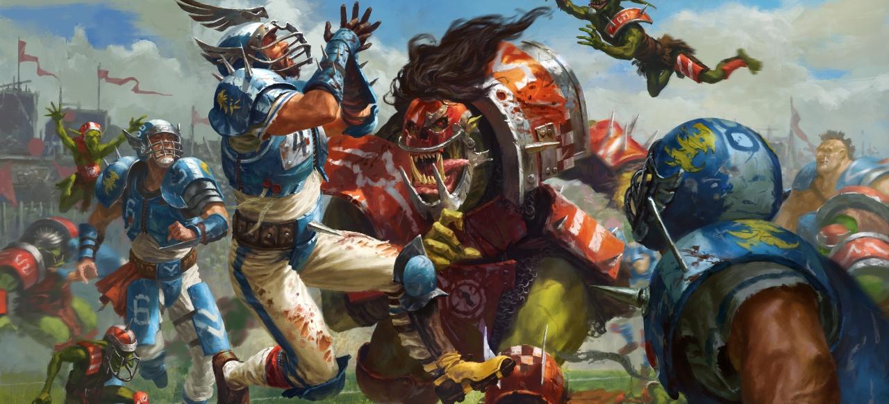 Blood Bowl 2 (Sport) von Focus Home Interactive