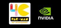 Nvidia: GameGAN: KI lernt Pac-Man und generiert das Spiel aus einem neuronalen Netzwerk