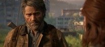 The Last Of Us Part 2: Story-Trailer gibt Einblicke in den Rachefeldzug von Ellie