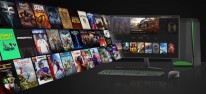 Microsoft: Bekräftigt Investitionen in das PC-Gaming-Ökosystem und erhöht Entwicklerbeteiligung am Umsatz