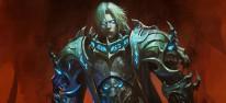 World of WarCraft: Shadowlands: Ketten der Herrschaft: Inhaltspatch 9.1 erscheint Ende Juni