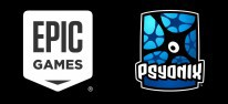 Epic Games: Psyonix übernommen: Rocket League bald im Epic Games Store; Nutzerproteste auf Steam