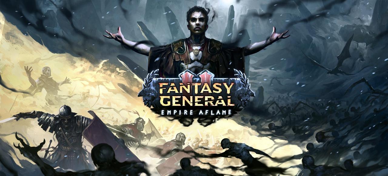 Fantasy General 2: Invasion (Taktik & Strategie) von Slitherine Ltd.