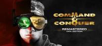 Command & Conquer Remastered Collection: Termin, Preis, Details, neue Bilder und ein Überblick-Video