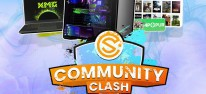 SCILL Play: Community Clash läuft auf Hochtouren, jetzt noch teilnehmen und die Chance auf Preise im Wert von mehr als 10.000 Euro sichern