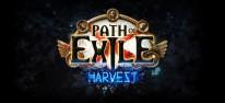 Path of Exile: In der Harvest-Erweiterung kann man Gegner gezielt züchten; Skillbaum wird überarbeitet