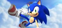 SEGA: Sonic-the-Hedgehog-Spielfilm entsteht in Zusammenarbeit mit Paramount Pictures