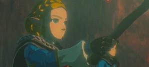 Nintendo überrascht mit Zelda
