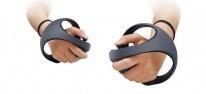 PlayStation VR2 (Projektname): Weitere Gerüchte um OLED-Display, Augentracking, Foveated Rendering, Hybrid-Spiele