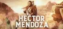 Desperados 3: Hector Mendoza in Aktion