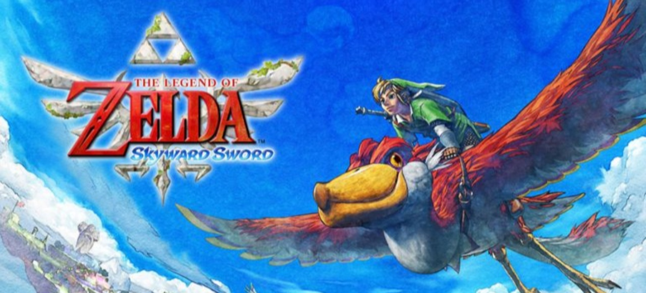 The Legend of Zelda: Skyward Sword (Action-Adventure) von Nintendo