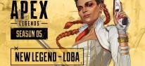 Apex Legends: Gunst des Schicksals: Loba Andrade geht auf Diebestour
