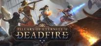 Microsoft: Gerücht: Obsidian Entertainment (Fallout: New Vegas, Pillars of Eternity) soll übernommen werden