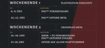 Call of Duty: Black Ops Cold War: Zweites Beta-Wochenende auf PC, PS4 und Xbox One
