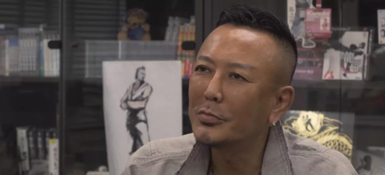 Yakuza: Like a Dragon (Rollenspiel) von SEGA