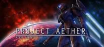 Project Aether: First Contact: Mech-basierter Twinstick-Shooter für PC im Anflug