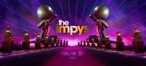 Dreams: Impy-Awards küren zum 1. Geburtstag die besten Kreationen und Kreatoren