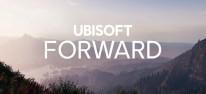Ubisoft: Forward: Infos zum Show-Programm und Watch Dogs 2 gratis