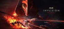 EVE Online: Die Invasion beginnt Ende Mai