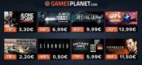 Gamesplanet: Anzeige: Aktuelle Wochenangebote und Flash-Deals, u.a. Titan Quest Anniversary Edition für 3,50 Euro sowie Red Faction Complete für 9,99 Euro