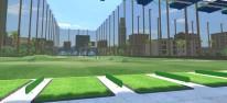 Everybody's Golf VR: Demo steht bereit